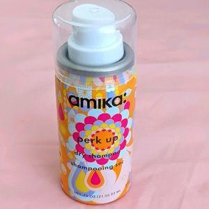 NWT Amika Perk Up Dry Shampoo mini *FIRM PRICE*